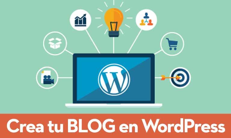 Crea tu blog en wordpress thumb - Crea tu cocina online ...